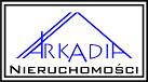 ARKADIA Nieruchomośći Logo
